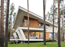 Atrium Studio Gorky House 217x155 10 Contemporary Homes That Showcase Russian Architecture