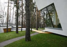 Atrium Studio Gorky House perspective 217x155 10 Contemporary Homes That Showcase Russian Architecture