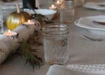 8 Easy DIY Wood Candle Holders for Some Rustic Warmth This Fall