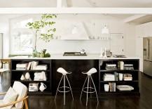 Black-and-white-kitchen-design-with-a-modern-twist-217x155