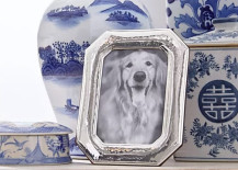 Blue and White Chinoiserie Vases and Accent Pieces