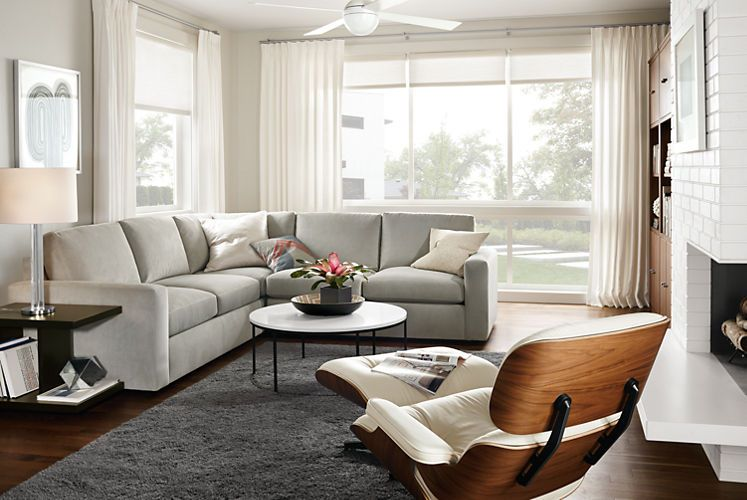 20 Modular Sofa Designs With Modern Flair