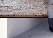 Cloak Comfort in antrazite & beige