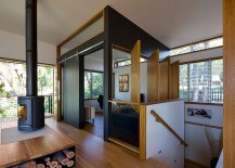 Contemporary-dedicated-TV-room-with-wooden-windows-217x155