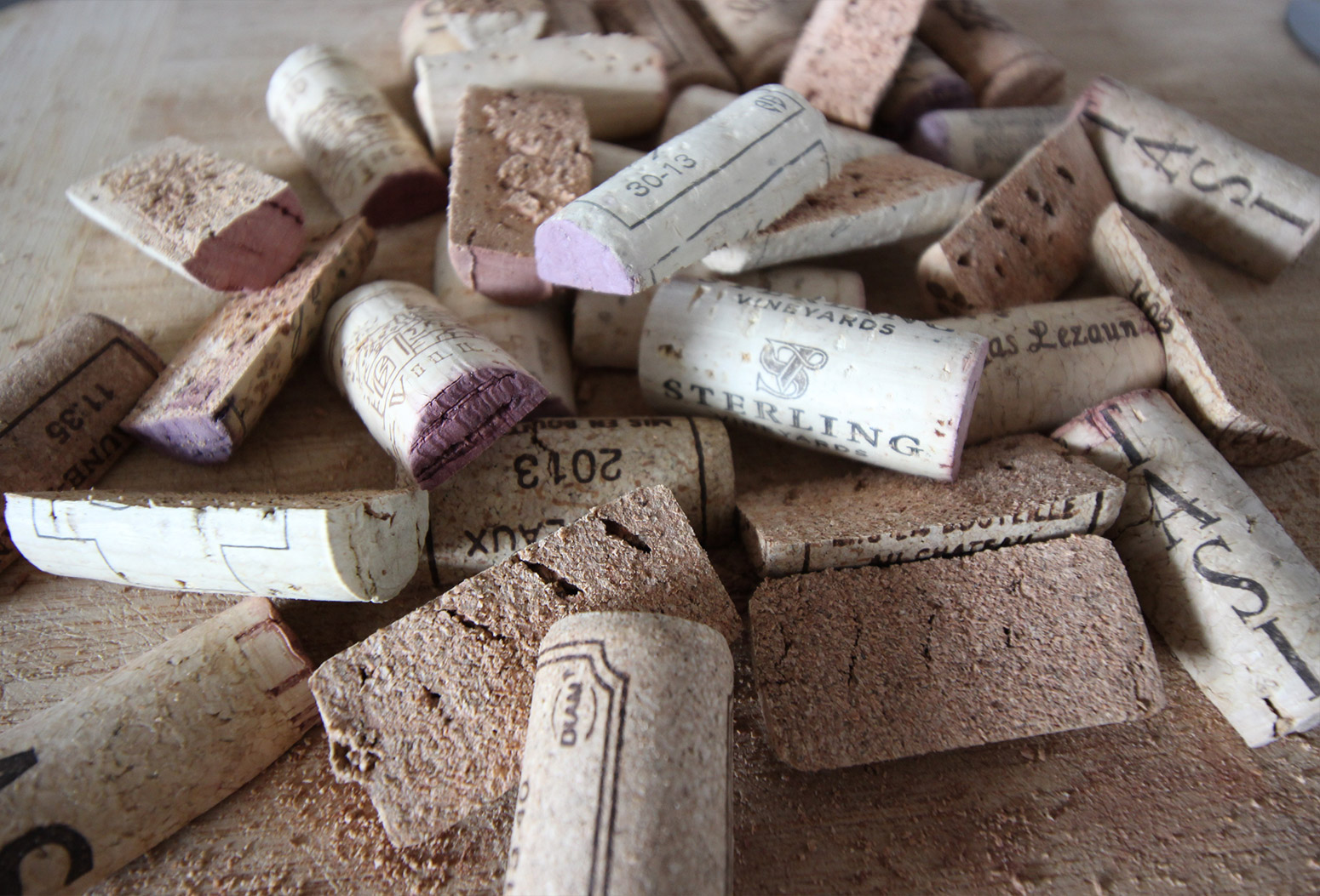 view in gallery cork pic frame diy corks