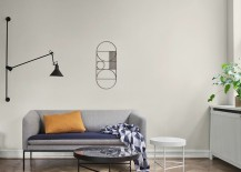 Cotton sofa from Ferm Living 217x155 New Modern: The Latest in Furnishings and Decor