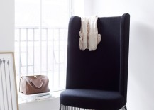 Cozy design of Gramercy High Chair