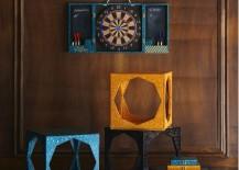 Cube side tables from Jonathan Adler