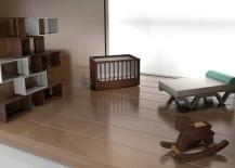 Dollhouse furniture from Brinca Dada