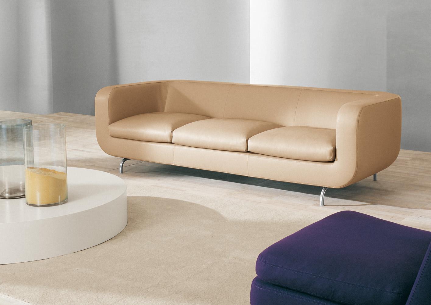 Dubuffet sofa