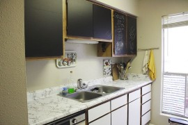 Easy kitchen updates from My Latest Obsession