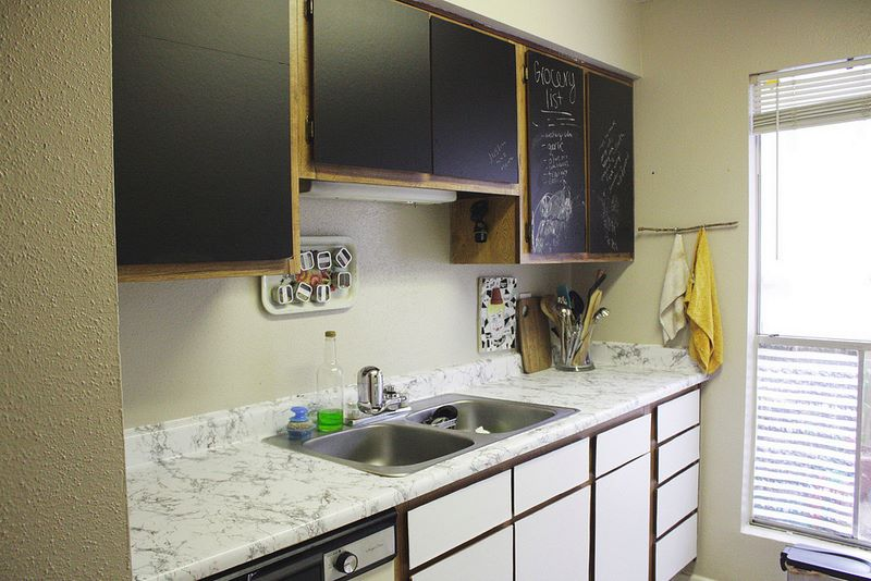 Easy Kitchen Updates why renovate when these easy home updates are possible?
