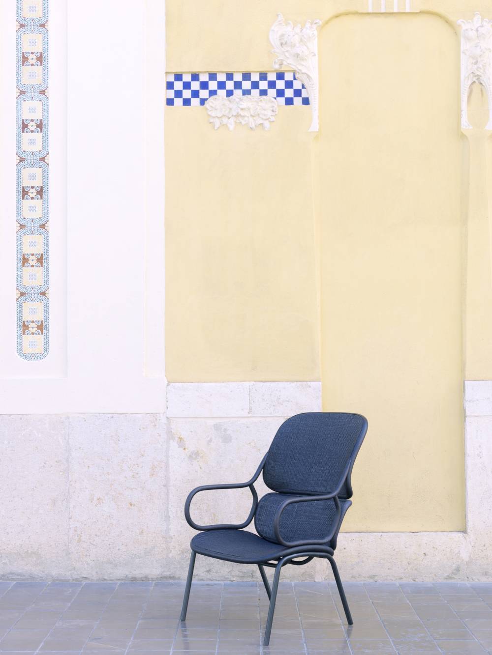 Expormim Frames chair