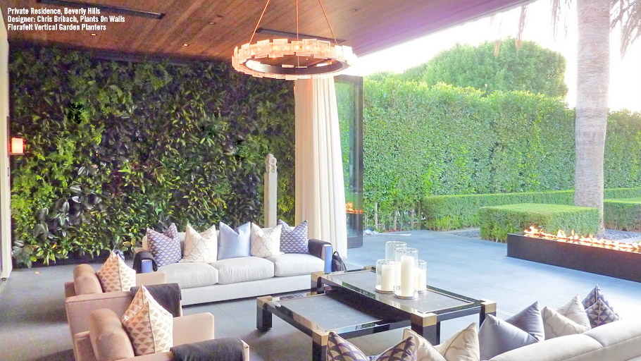 Amazing 8 Easy Ways To Create A Vertical Garden Wall Inside Your Home Largest Home Design Picture Inspirations Pitcheantrous