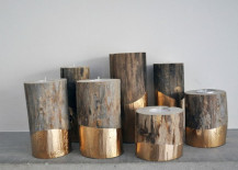 Gold-dipped-log-candle-holders-217x155