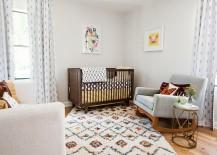 Gorgeous-rug-adds-coziness-to-the-stylish-Scandinavian-nursery-217x155