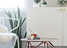 Himmeli Table DIY