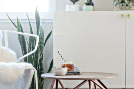 8 ways to Fall into Autumn with Rich, Rust-Colored Home Decor
