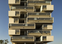 Isay Weinfeld 360 degree Building 217x155 20 Examples of Contemporary vs Modern Design and Architecture
