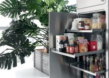 Kitchen-pantry-design-in-stainless-steel-217x155