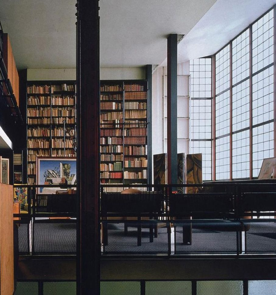 La Maison de Verre in Paris