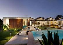 Lavish contemporary home in Rancho Palos Verdes
