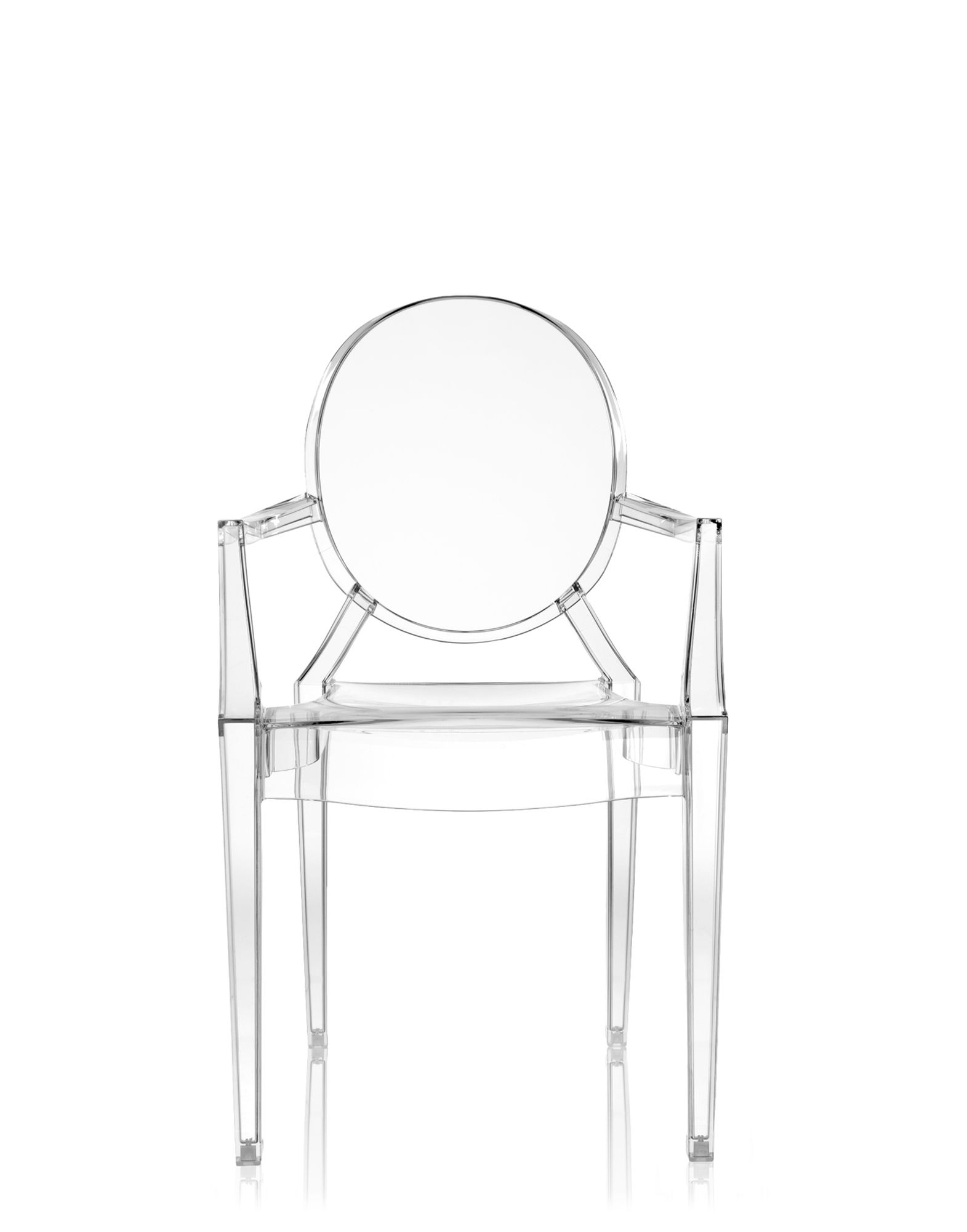18 Kartell Icons in Plastic