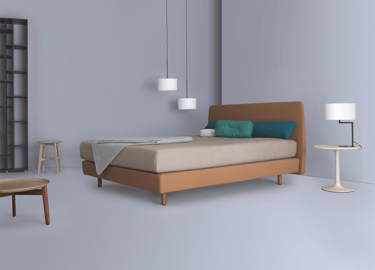 MIUT Comfort bed