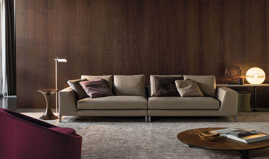 Modern Hamilton Islands Sofa