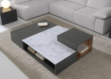 In Fact, Many Of Todayu0027s Featured Finds Are Actually Side Tables Or  Ottomans Purchased In Groups And Arranged To Form The Perfect Modular Coffee  Table ...