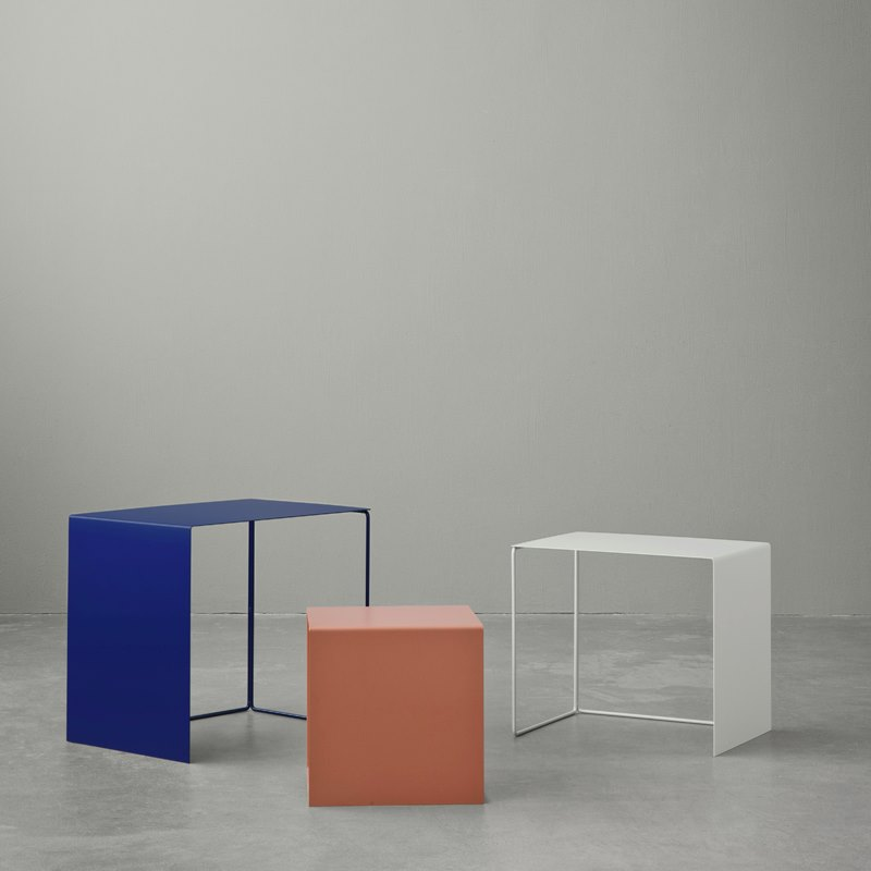 Modular tables from ferm LIVING