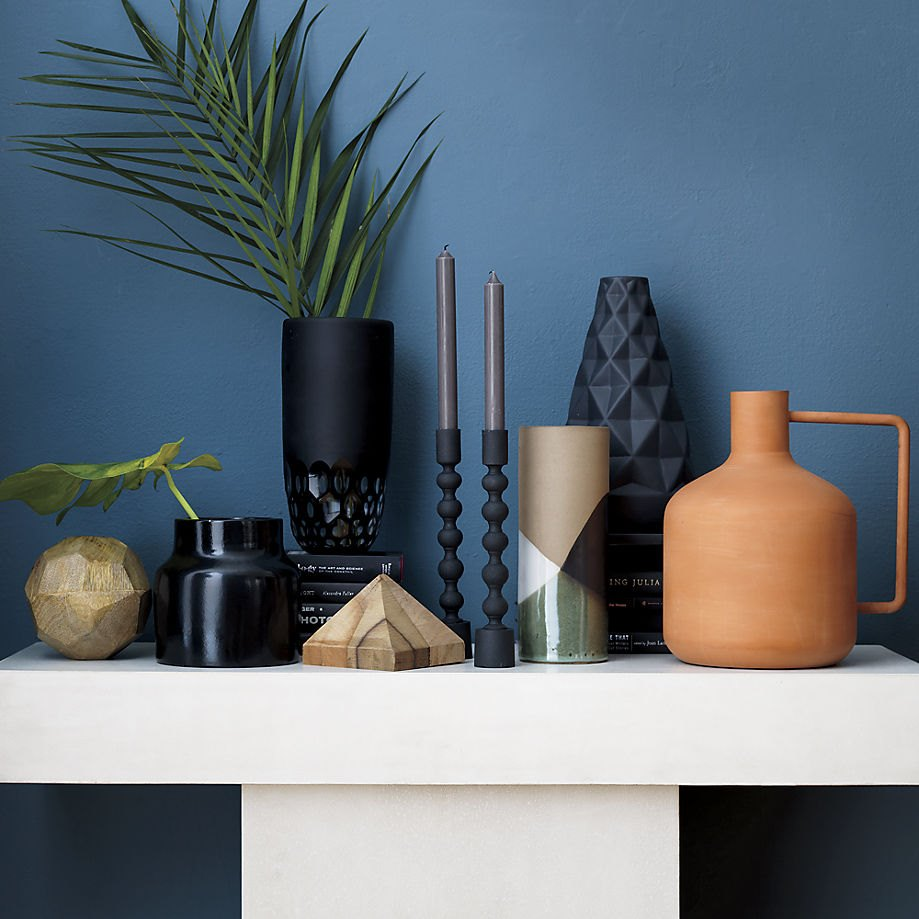 New fall decor from CB2