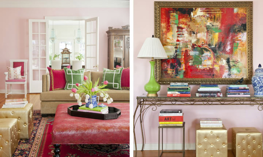 8 ways to incorporate the chic look of chinoiserie into your home rh decoist com modern chinoiserie interior design Chinoiserie Cabinets TV