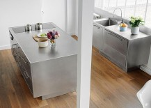 Posh-stainless-steel-kitchen-island-and-worktop-with-smart-functionality-217x155