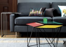 Set of 3 nesting tables from CB2