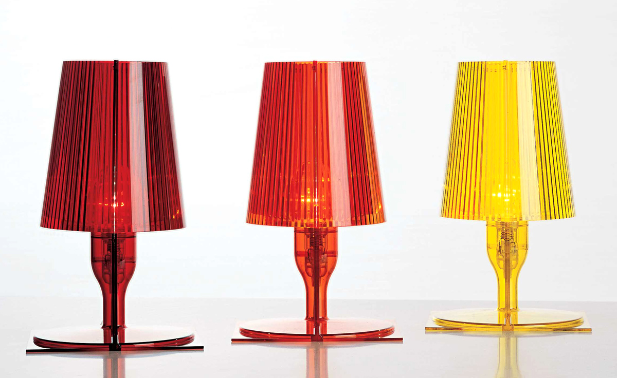 Take tabel lamp by Ferruccio Laviani