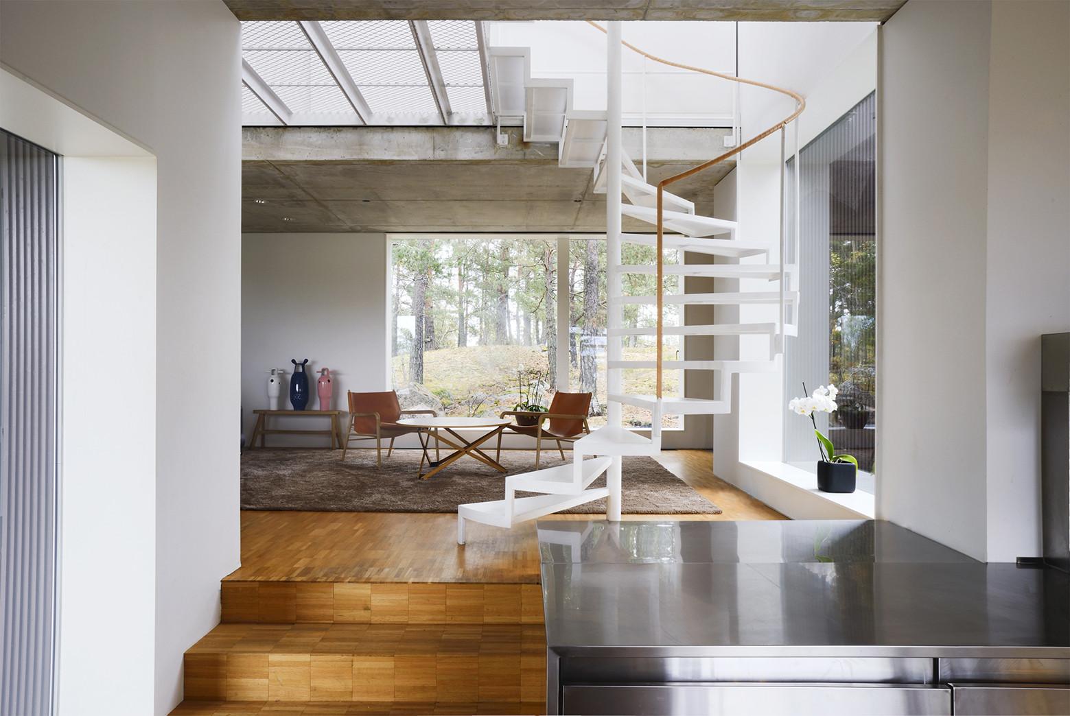 View in gallery the common office villa altona interior cozy is a home
