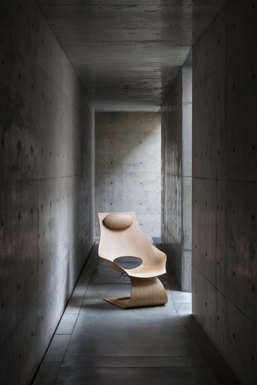 The Dream Chair