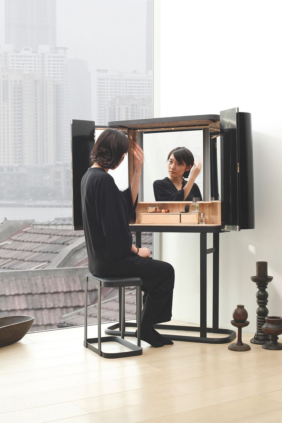 The Narcissist by Neri & Hu