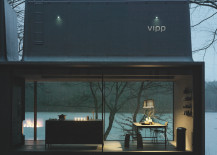 The Vipp Shelter 217x155 20 Examples of Contemporary vs Modern Design and Architecture