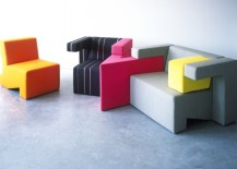To Gather modular seating 217x155 20 Modular Sofa Designs with Modern Flair
