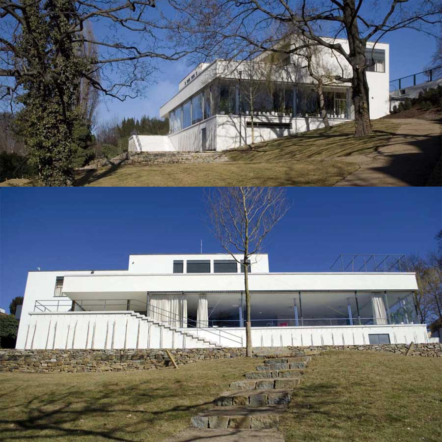 20 Examples Of Contemporary Vs Modern Design And Architecture