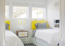 Check out these 22 beautiful guest bedrooms that will make your guests feel  right at home.