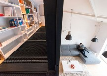 View-of-the-lower-level-living-area-of-the-loft-apartment-from-mezzanine-level-217x155