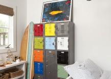 Vintage-modern-kids-room-with-colorful-lockers-217x155