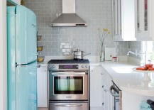 Vintage-refrigerator-in-cool-blue-defines-the-look-of-this-smart-kitchen-217x155