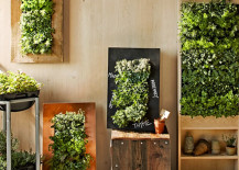 Williams Sonoma Freestanding Indoor Vertical Garden