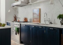 Worktops-in-Carrara-Marble-and-lovely-painted-cabinets-in-the-trendy-kitchen-217x155