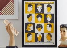 A Dozen Hairstyles for Gentlemen