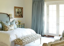 shabby chic bedroom. There is no strict rule that says shabby chic bedrooms should only be  draped in white and alone Of course as you read on will realize why 50 Delightfully Stylish Soothing Shabby Chic Bedrooms